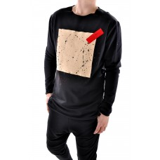 Bluza custom black